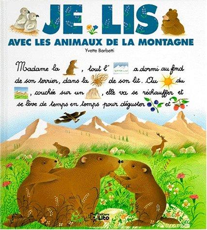 """<a href=""""/node/8945"""">Je lis avec les animaux de la montagne</a>"""