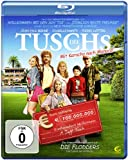 Die Tuschs - Mit Karacho nach Monaco! [Blu-ray]