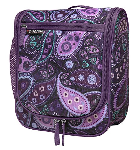 ricardo-beverly-hills-essentials-travel-organizer-midnight-paisley