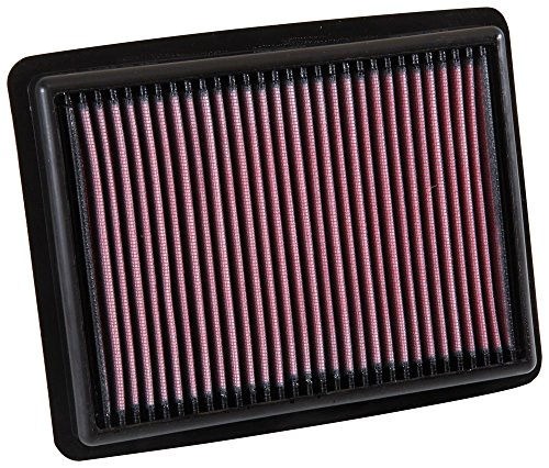 Preisvergleich Produktbild K&N KN33-3058 Luftfilter Ersatz