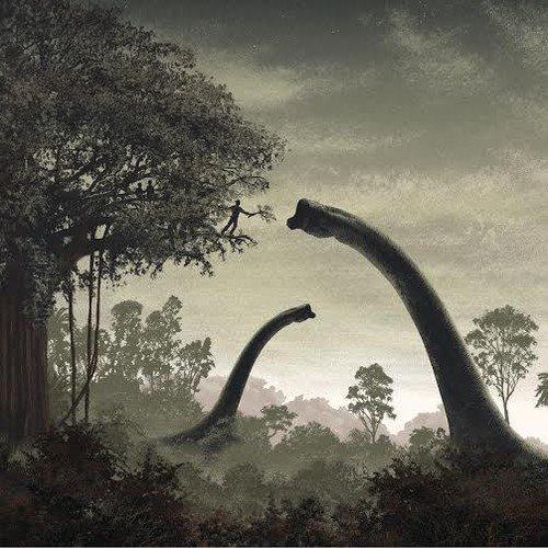 Preisvergleich Produktbild Jurassic Park [Vinyl LP]