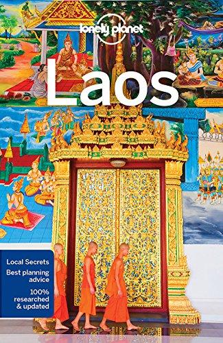 Descargar Libro Laos - 9ed - Anglais de AA. VV.