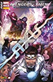 Axis, Tome 3 - Jim Cheung