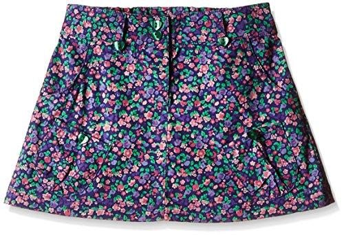 Donuts Baby Girls Skirt (267507847_Fuchia_12M)