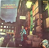 The Rise and fall of Ziggy Stardust and the spiders from Mars (Germany) / LSP 4702 (APRS-6815)