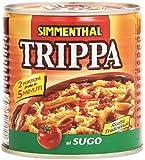 Simmenthal - Trippa, al Sugo - 420 g