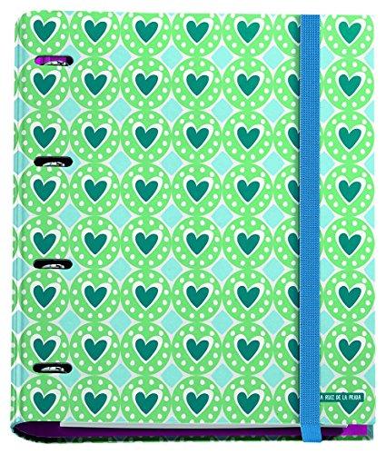 agatha-ruiz-de-la-prada-20751-medallion-ring-binder-with-notepad