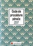 Code de proc�dure p�nale 2017 Jaquett...