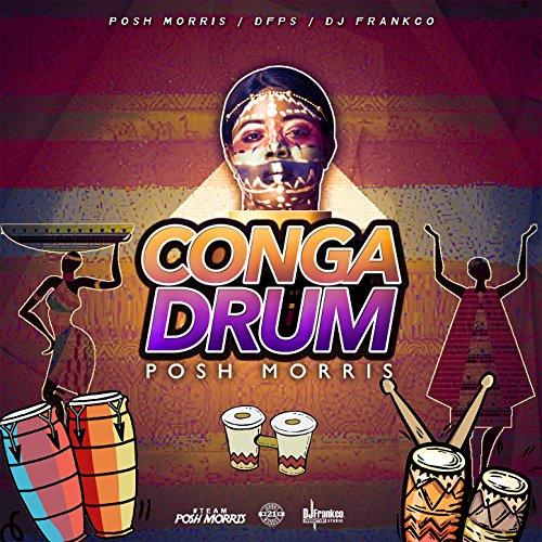 Conga Drum [Explicit]