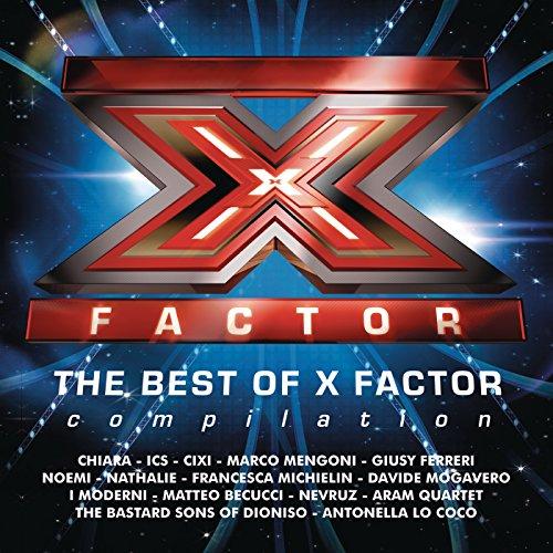 The Best of X Factor