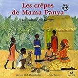 Les crêpes de Mama Panya - Un voyage au Kenya