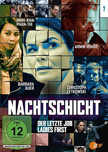 VII: Der letzte Job / Ladies first