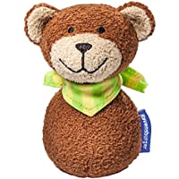 Ravensburger mini steps Grasping Toy, Rattle Teddy