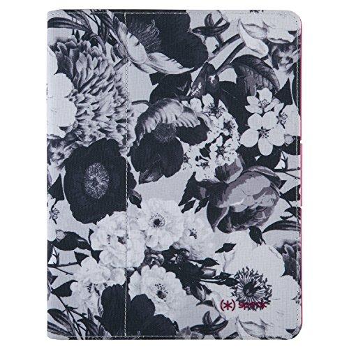Speck Products FitFolio Schutzhülle für iPad 2/3 / 4, Vintage Bouquet/Boysenberry