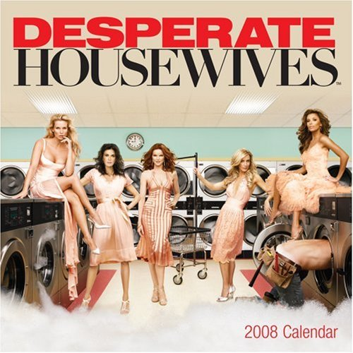 Click for larger image of Desperate Housewives W