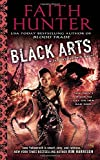 Black Arts (Jane Yellowrock) by Faith Hunter (2014-01-07)