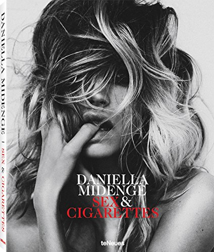 Sex & Cigarretes (Erotic library new) por Daniella Midenge