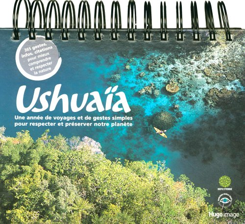 Calendrier Perpetuel Ushuaia