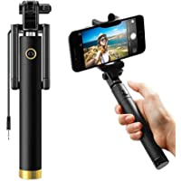 GMS Selfie Stick for All Mobile Phones | for All Mobile Phones