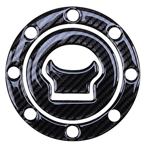 Motorrad Tankpad Possbay Tank Head 3D Aufkleber Pad Dekoration