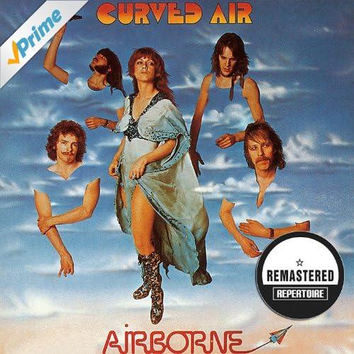 Airborne (Remastered)