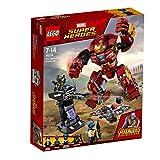 Lego Kids Marvel Super Heroes - Avengers The Hulkbuster Smash-Up Set - 76104 from LEGO