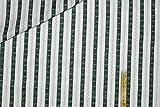 alles-meine.de GmbH 1 m * 1,45 m Stoff Edelweiß 100 %
