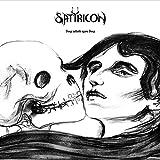 Underground Metal Konzerte Muenchen- Album Release: Satyricon - Deep Calleth Upon Deep