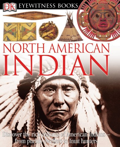 North American Indian (Eyewitness)