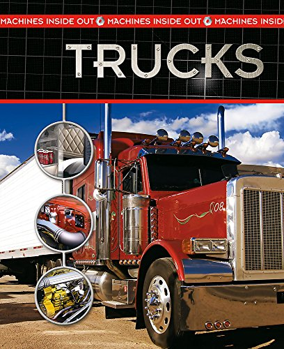 Trucks (Machines Inside Out)