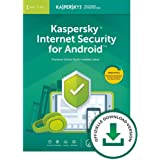 Kaspersky Internet Security for Android | 1 Gerät | 1 Jahr | Online Code