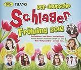 Der Deutsche Schlager Frühling 2016