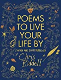 #3: Poems to Live Your Life By: Chosen and Illustrated by