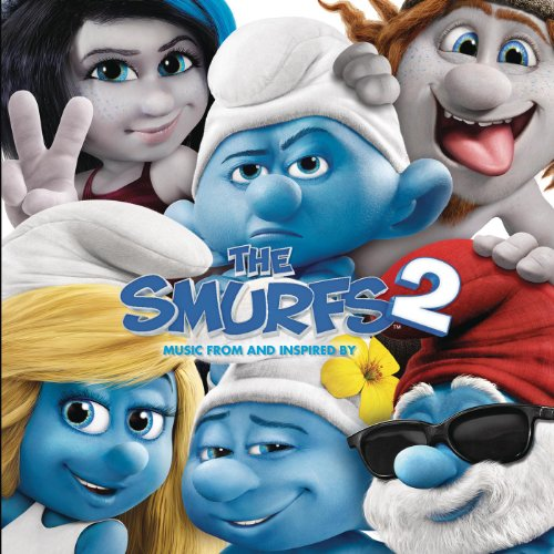 The Smurfs 2: Music from and I...