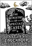 Image de The Ministry of Special Cases (English Edition)
