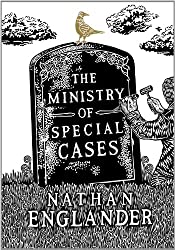 The Ministry of Special Cases (English Edition)