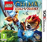 LEGO LEGENDS OF CHIMA 3DS MIX