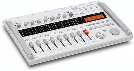 Zoom R16 Multi Track Recorder