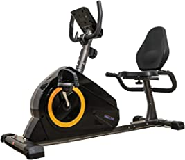 Proline Fitness 335L Recumbent Bike