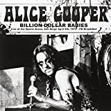 Billion Dollar Babies: Live at the Sport [Vinyl LP]