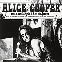 Billion Dollar Babies: Live at the Sport [Vinyl LP]