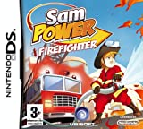 Cheapest Sam Power: Firefighter on Nintendo DS