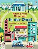 Die besten Kleine Städte - Meine kleine Stickerwelt: In der Stadt Bewertungen