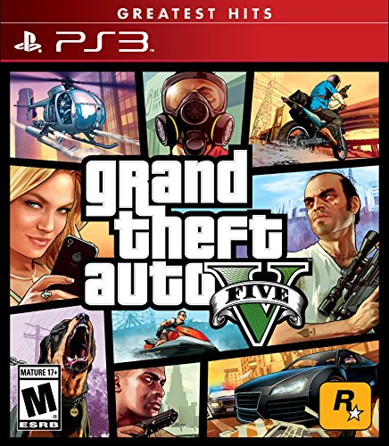 Grand Theft Auto V (Theft V Auto Grand Free)