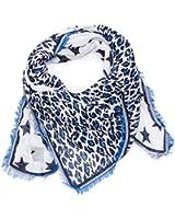 Hilfiger Denim Damen Schal Firlya scarf