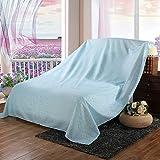 Möbel dust-proof tuch/bedeckung-tuch/tuch abdecken/sofa staub tuch/big block grey tuch cover/abdeckung bett staub abdeckung-F 200x240cm(79x94inch)