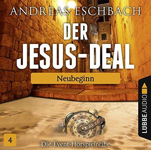 Der Jesus-Deal - Folge 04: Neubeginn. Das Kleine Buch Der Video-spiele