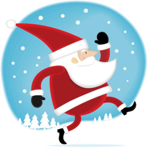 Santa Xmas Adventure (Santa-apps Kostenlos)