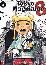 Tokyo Magnitude 8, tome 4 par Usamaru