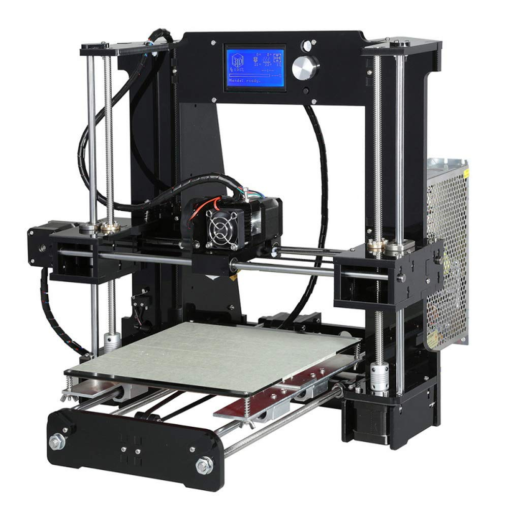 Anet A8 3D Printer kit d'imprimantes et scanners